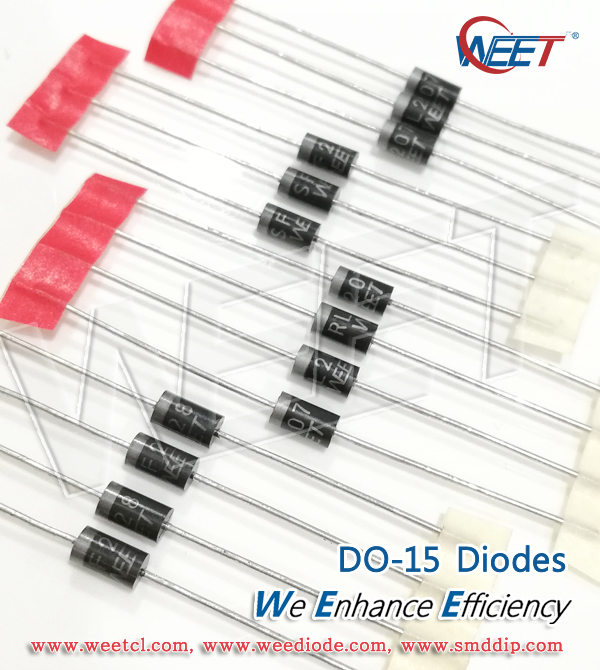 SMDJ Series Bidirectional Pack of 20 TVS Diode SMDJ18CA DO-214AB SMDJ18CA 18 V 2 Pins 29.2 V