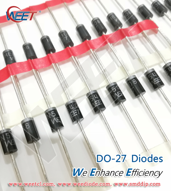 A-B9 FR203G Lot of 5 Diodes
